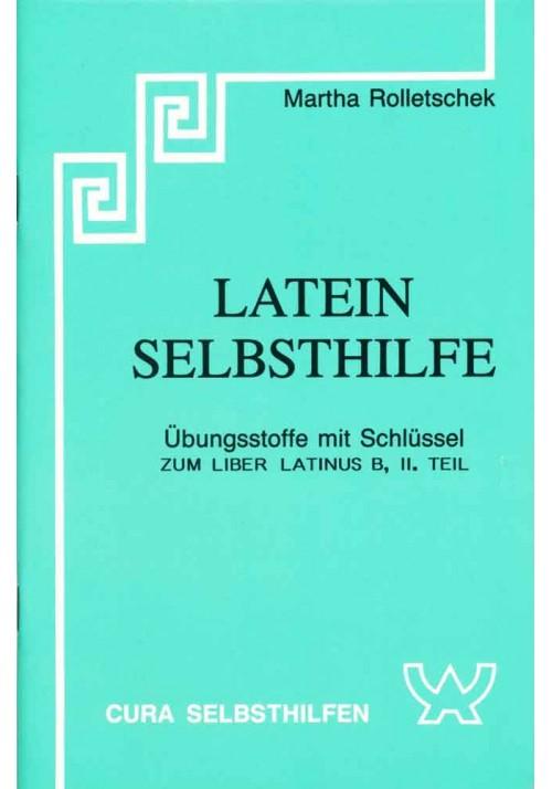 Latein Selbsthilfe zum Liber Latinus B.II