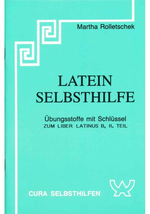 Latein Selbsthilfe