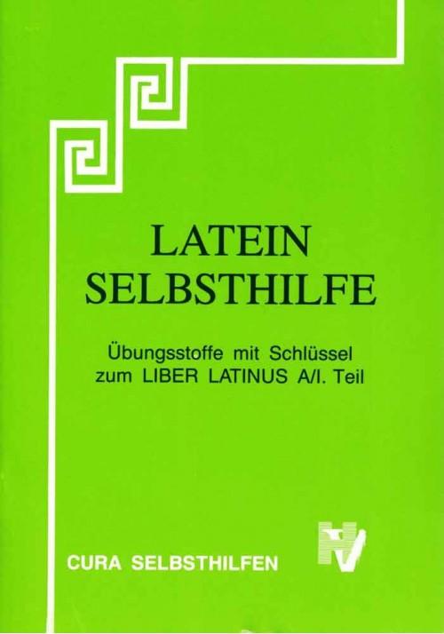 Latein Selbsthilfe zum Liber Latinus A.I