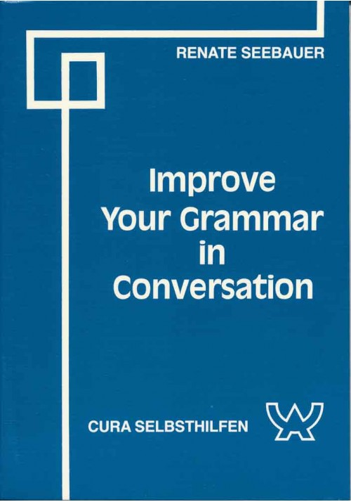 Improve Your Grammar in Conversation