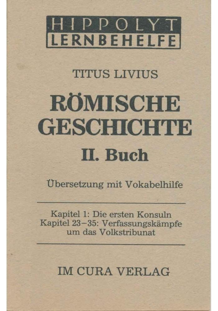 Livius 2