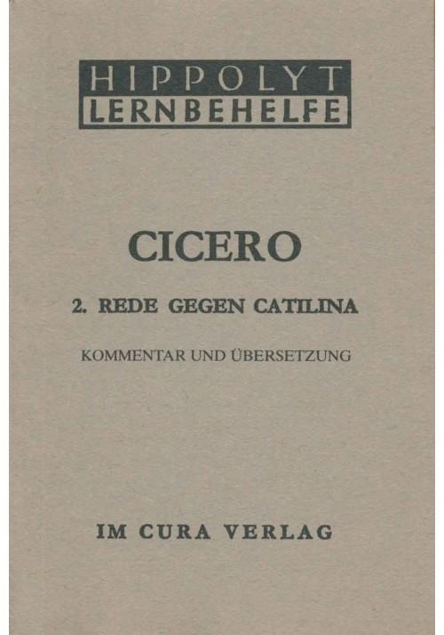 Cicero Catilina 2