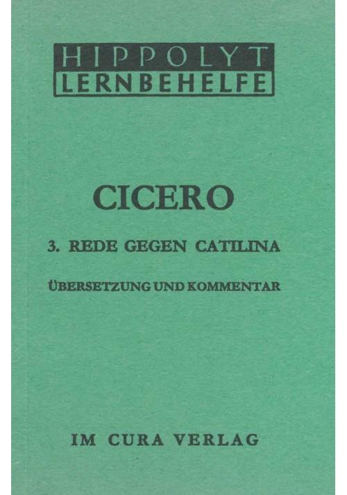Cicero Catilina 3