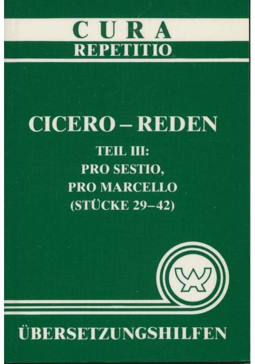 Cicero-Reden, Teil 3