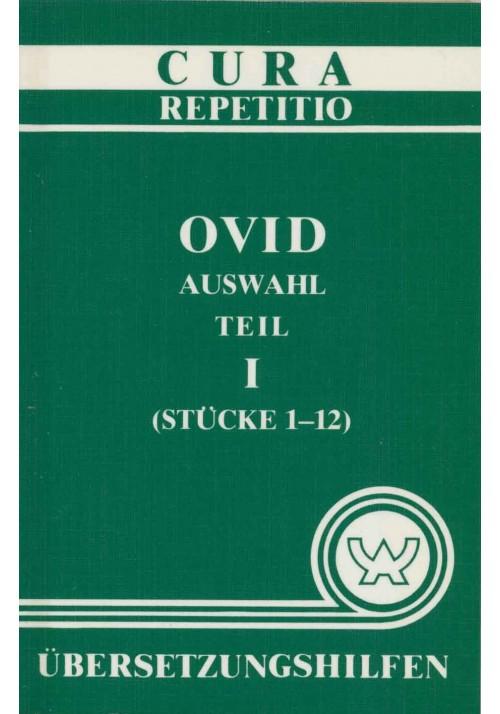 Ovid, Teil 1