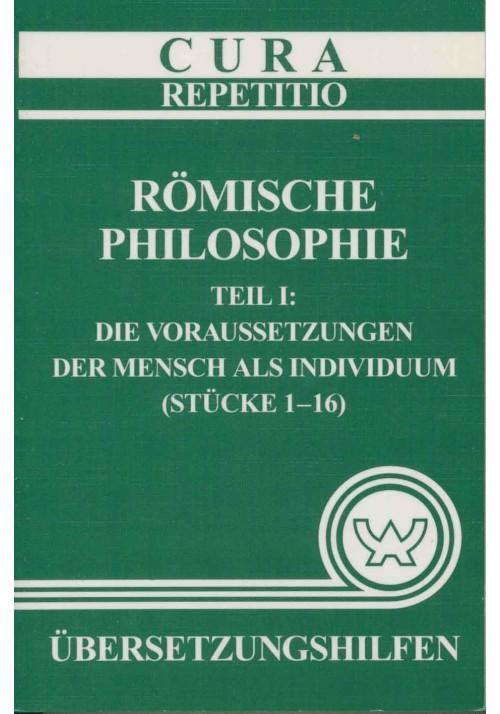 Römische Philosophie, Teil 1