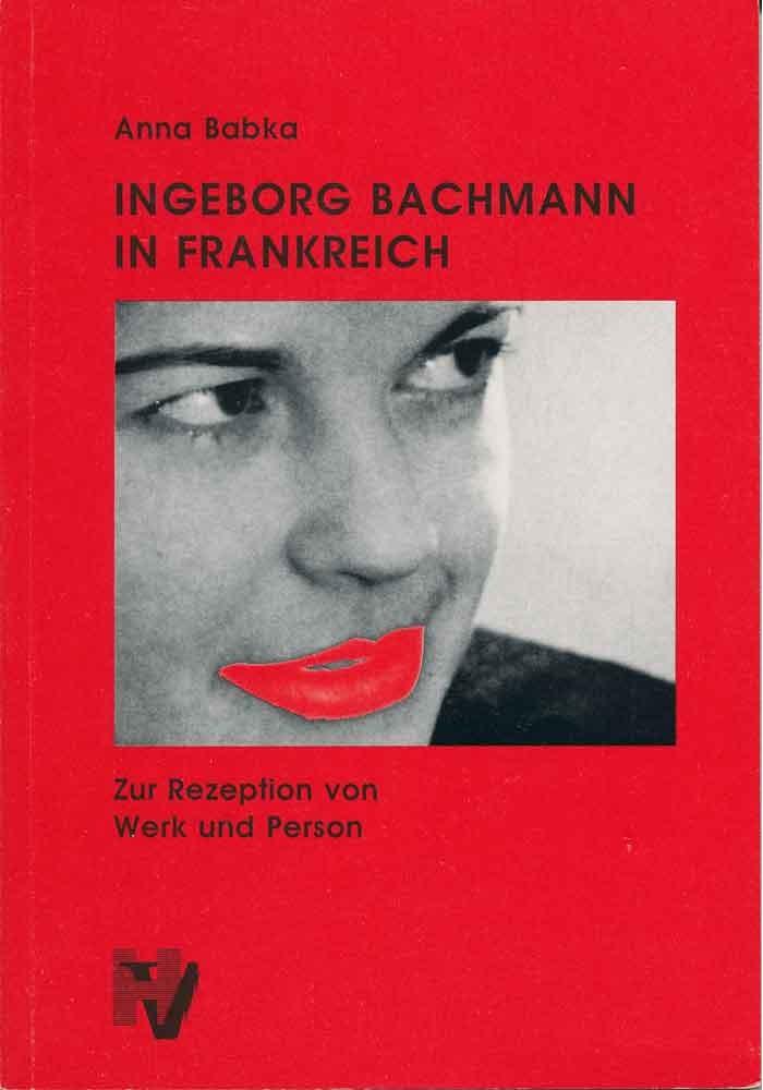 Ingeborg Bachmann in Frankreich
