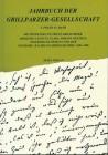 Jahrbuch der Grillparzer-Gesellschaft 3/17