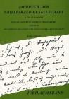 Jahrbuch der Grillparzer-Gesellschaft 3/18